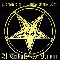 Promoters of the Third World War: A Tribute to Venom mp3 Compilation by Various Artists