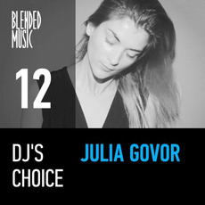 DJ's Choice 12: Julia Govor mp3 Compilation by Various Artists
