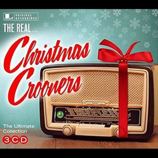 The Real... Christmas Crooners mp3 Compilation by Various Artists
