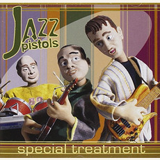 Special Treatment mp3 Album by Jazz Pistols