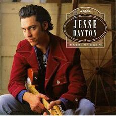 Raisin' Cain mp3 Album by Jesse Dayton