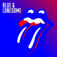 Blue & Lonesome mp3 Album by The Rolling Stones