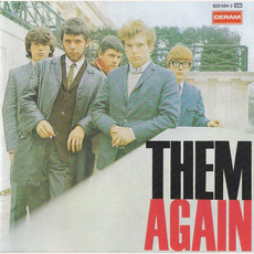 Them Again (Remastered) mp3 Album by Them