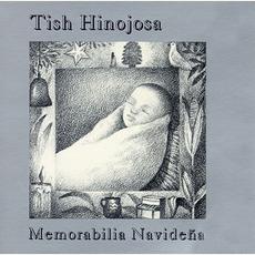 Memorabilia Navideña mp3 Album by Tish Hinojosa