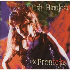 Frontéjas mp3 Album by Tish Hinojosa