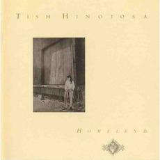 Homeland mp3 Album by Tish Hinojosa