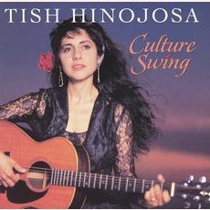Culture Swing mp3 Album by Tish Hinojosa