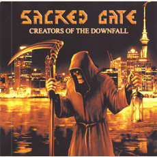 Creators of the Downfall mp3 Album by Sacred Gate
