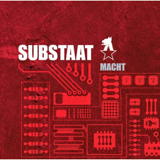 Macht mp3 Album by Substaat