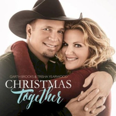 Christmas Together mp3 Album by Garth Brooks & Trisha Yearwood