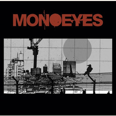 A Mirage In The Sun mp3 Album by MONOEYES