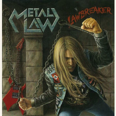 Lawbreaker mp3 Album by Metal Law