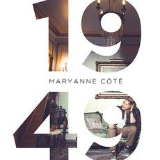 1949 mp3 Album by Maryanne Côté
