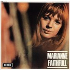 Marianne Faithfull (Re-Issue) mp3 Album by Marianne Faithfull