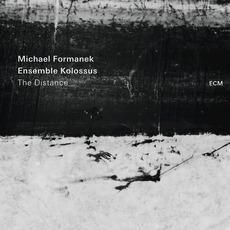 The Distance mp3 Album by Michael Formanek, Ensemble Kolossus