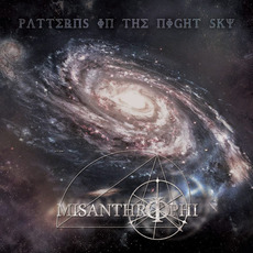 Patterns In The Night Sky mp3 Album by Misanthrophi