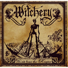 Don't Fear the Reaper mp3 Album by Witchery