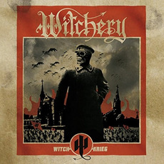 Witchkrieg mp3 Album by Witchery