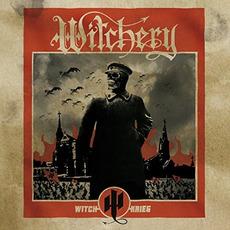 Witchkrieg mp3 Album by Witchery