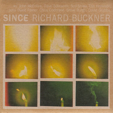 Since mp3 Album by Richard Buckner