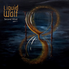 Second Wind Part 1 mp3 Album by Liquid Wolf