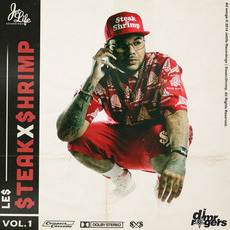Steak X Shrimp, Vol. 1 mp3 Album by Le$