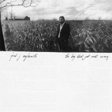 The Boy That Just Went Wrong mp3 Album by Fred Eaglesmith