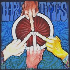 Happy Times mp3 Album by Freewheeler