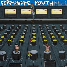 Dub Collections, Vol. 2 mp3 Album by Fortunate Youth