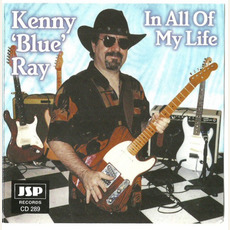 In All of My Life mp3 Album by Kenny 'Blue' Ray