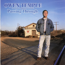 Passing Through mp3 Album by Owen Temple