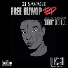 Free Guwop mp3 Album by 21 Savage
