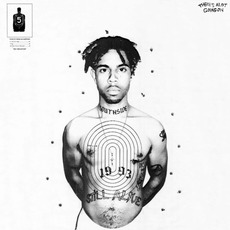 There's Alot Going On mp3 Album by Vic Mensa