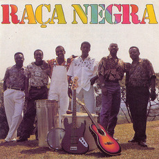 Raça Negra Vol. 2 mp3 Album by Banda Raça Negra