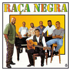 Raça Negra Vol. 7 mp3 Album by Banda Raça Negra
