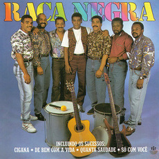 Raça Negra Vol. 3 mp3 Album by Banda Raça Negra