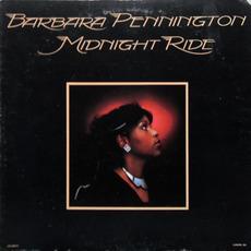 Midnight Ride mp3 Album by Barbara Pennington