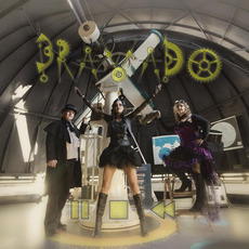 Pause Stop Rewind mp3 Album by Bravado