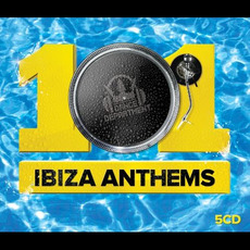 101 Ibiza Anthems mp3 Compilation by Various Artists