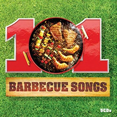 101 Barbecue Songs mp3 Compilation by Various Artists