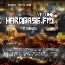HardBase.FM, Volume 5 by Various Artists