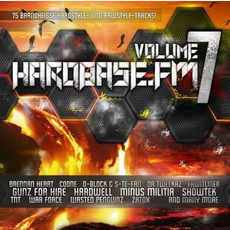 HardBase.FM, Volume 7 mp3 Compilation by Various Artists