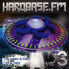 HardBase.FM, Volume 3 by Various Artists