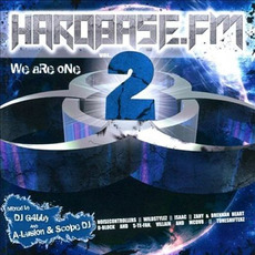 HardBase.FM, Volume 2 by Various Artists