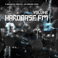 HardBase.FM, Volume 6 by Various Artists