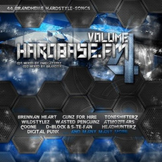 HardBase.FM, Volume 4 by Various Artists
