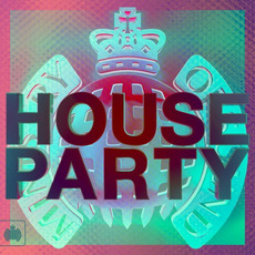 House Party 2015 - Ministry of Sound mp3 Compilation by Various Artists