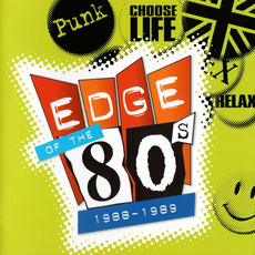 Edge of the 80s: 1988-1989