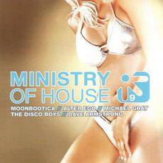 Ministry of House 9 mp3 Compilation by Various Artists