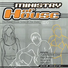 Ministry of House 1 mp3 Compilation by Various Artists